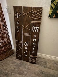 Wood Signs by Sygny