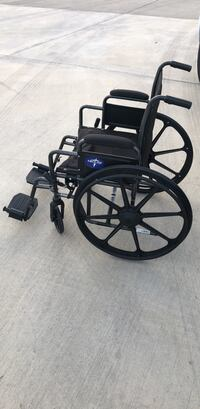 MedLine Wheelchair Corpus Christi, 78411
