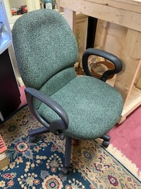 Really Nice Looking Office Chairs