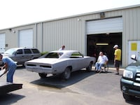 1970 Dodge Charger Winchester