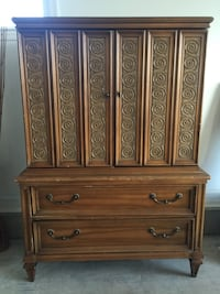 Solid Wood cabinet  23 km