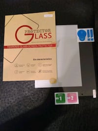 NEW Tablet glass screen protector Mississauga, L5J 1L6