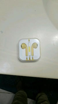 yellow earphones case 61 km