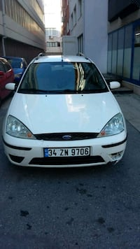 Ford - Focus - 2003 Istanbul