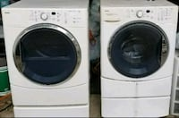 Kenmore Washer & GAS Dryer Set Lincoln Park, 48146