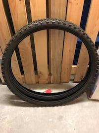 Mountain bike tires Burnaby, V3N 1Z7
