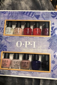 Opi mini regular polish  Mississauga