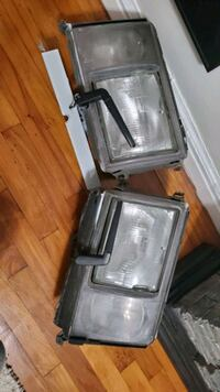 Mercedes w124 oem headlights  New York