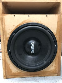 Sundown audio 12 Cabot, 72023