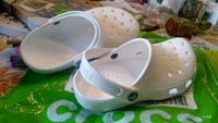 Crocs girl size 3 Canal Winchester, 43110