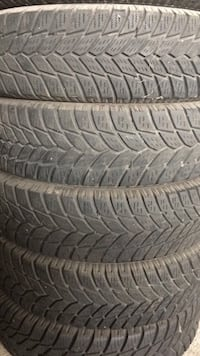 Gomme 195/75/16