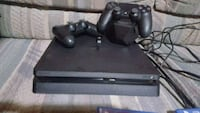 Sony PS4 console with two controllers Washington, 20032