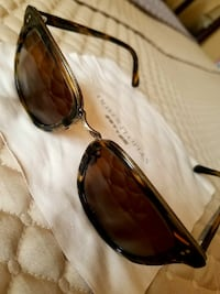 Hand Made Oliver Peoples Sunglasses  New York