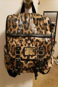 Juicy Couture backpack Cresson, 16630