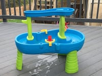 Children's Water/Sand Table Germantown, 20874