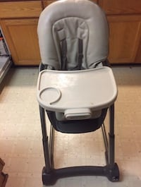 4 in 1 high chair  Columbia, 21044