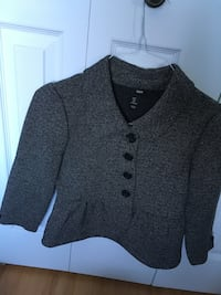 Suit jacket Small Brossard, J4Y 0A7