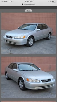 Toyota - Camry - 2000 Lawrence