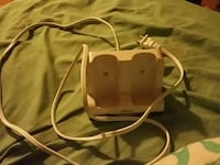 Wii remote charging stand