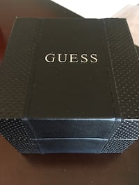 Gold Guess Watch Toronto, M1X 1Y7