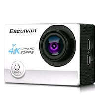 Excelvan ultra Wi-Fi cam/camcorder Troutdale, 97060