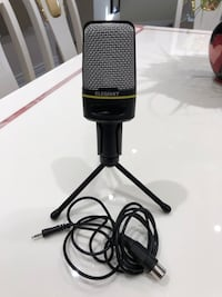 Eligiant SF-920 PC/Laptop Microphone Vaughan, L6A 3C7