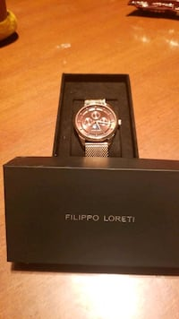 Filippi Loreti Watch