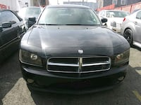 Dodge - Charger - 2006 The Bronx