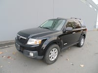 2008 Mazda Tribute Sport 4CYL AUTOMATIC AIR KEPT CLEAN TAKE A LOOK NEW WESTMINSTER, V3M 0G6