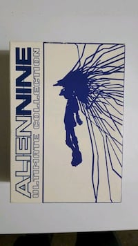 Alien nine ultimate collection  Antioch, 94509