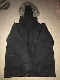 North Face Winter Jacket (Size M) Whitby, L1M 1G4