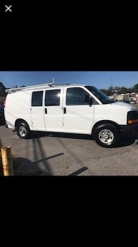 GMC - Savana - 2008 Norfolk, 23504