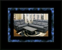 8102 recliner sofa and loveseat Herndon, 20171