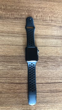 Apple Watch Nike Seri 3  Yenişehir, 33120