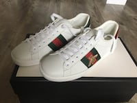 Gucci Ace embroidered sneaker Ajax, L1T 2S7