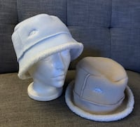 Two New ROOTS Hats Toronto, M8X 2W4