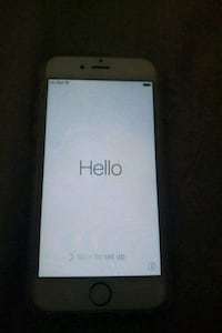 iphone 6s Gold Oakland, 94607