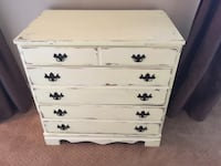 Shabby Chic Dresser Great Falls, 22066