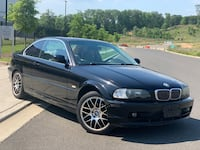 2000 BMW 3 Series 323Ci Capitol Heights
