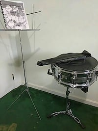 black and silver drum New Holland, 17557