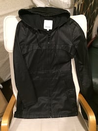 Bench hooded jacket XS
