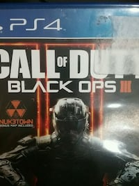 Call of Duty Black Ops 3 Playstation 4