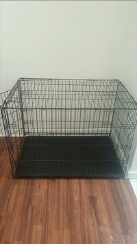 New Large Dog Crate Alexandria, 22302