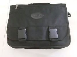 Laptop Bag - Briefcase, up to 17-Inch,like new