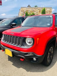 Jeep - Renegade - 2015 Falls Church