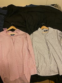 Vineyard Vines Dress Shirts