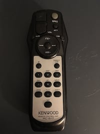 KENWOOD RC-517 CAR STEREO REMOTE  ***REMOTE ONLY*** Joliet, 60433