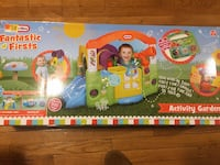 Little Tikes activity garden (open to offers) Silver Spring, 20904