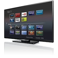 "Philips LED-LCD 40"" Smart TV Brant, N3T 5M1"