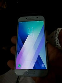 Mint Condition Samsung A5 asking 250 London, N5Z 1Z4